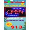 LED open 标志