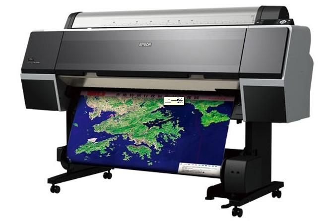 EPSON 爱普生 大幅面打印机 墨水 喷头