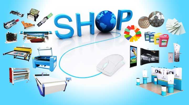 从外贸订单小型化看标识行业外贸机遇