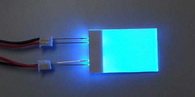 LED背光源