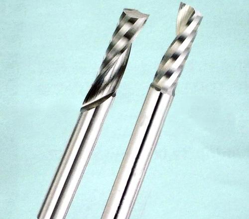 单槽螺旋刀(硬质合金)