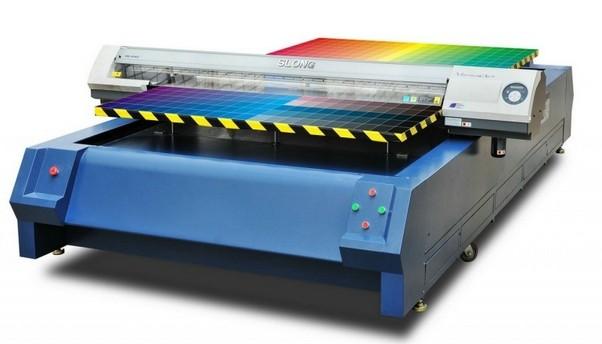 LOGE-B0+ 超大幅面平板打印机¥198000元/台