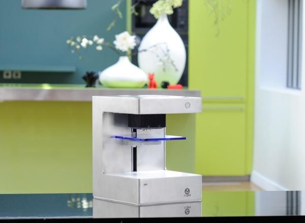 Zeepro双头3D打印机599美元起