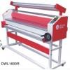 全自动低温冷裱覆膜机广告印刷印后处理设备