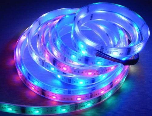 LED灯带从几个方面来鉴别