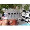 黑龙江鸡西提供金属名片制作13933113042