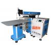 超速焊广告字激光焊接机