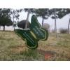 绿化标识牌 绿化带标识牌——思诺标识 厂家直销