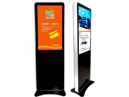 如何选购数字标牌液晶广告机
