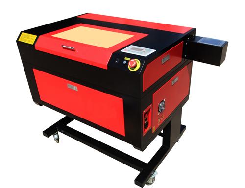 TR9060激光雕刻机