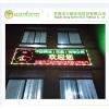 东莞专业维修LED显示屏+户外单双色显示屏