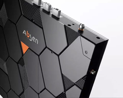 艾比森小间距X1.2,打破行业常规,技术创新