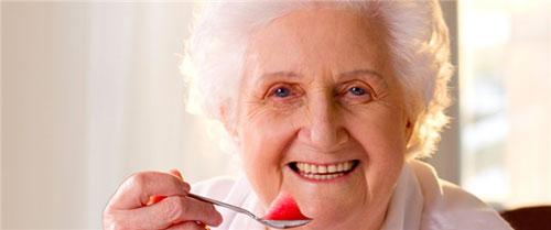 3D打印食品或将解决老年人饮食困难问题