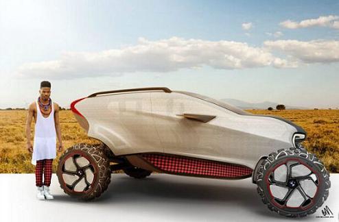 宝马将用惠普3D打印机进行批量制造和个性化定制