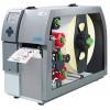 化学标识标签专用双色条码打印机,一次性一步到位打印两种颜色