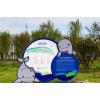 长江湿地公园导视系统