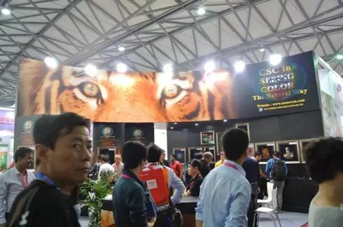 2017ASGA亚太网印制像展精彩活动抢先看!