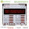 供应电子看板 东莞厂家定制开发 产线管理看板 LED看板