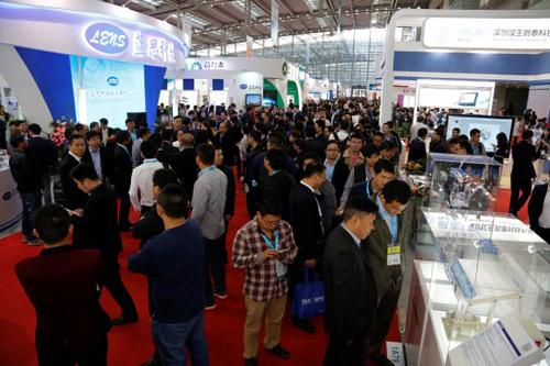 引领触屏科技潮流:2017深圳国际全触与显示展亮点抢先看