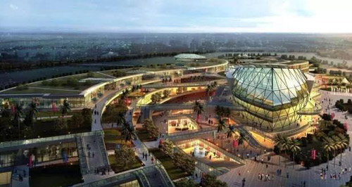 京津冀广告产业园正式启动