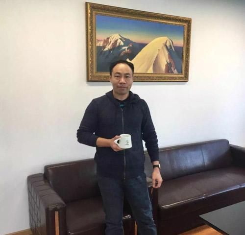 致广大,尽精微——专访标识网CEO刘雁行