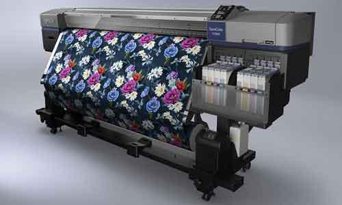 厦门光华专访 爱普生SureColor F9380打印与品质的提升