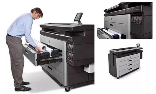 什么样的油墨能抗衡大幅面打印机长时间开盖