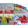 标志旗制作,公司旗,校园旗,安全旗,环保旗,志愿者旗