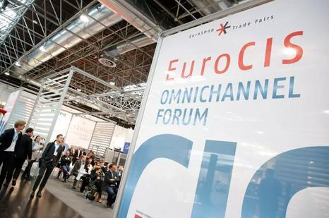 EuroCIS 2018 圆满落幕,再创佳绩