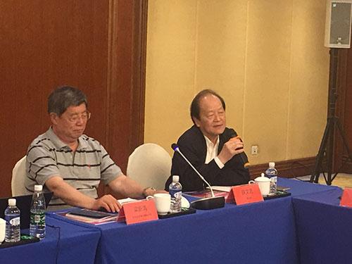 DISPLAY CHINA 2018顾问委员会筹备大会隆重召开