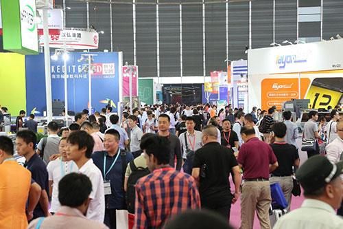 """""""第十六届上海国际广告标识展•SIGN CHINA 2018""""新增数码印花设备及耗材专题展区"""