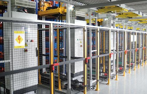AMTS 2018总装及智能产线物流工程展区,开启智能工厂新时代