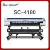 天彩双头SC4180压电写真机
