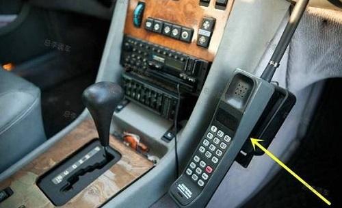 汽车数字化座舱的前世今生