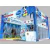 销售上海玩具展设计搭建报价 域锦供