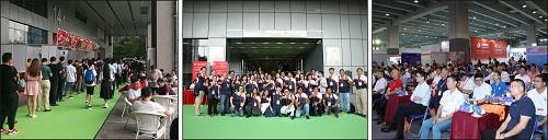 2019CGE广州国际玻璃工业技术展于8月22-24日广交会馆继续