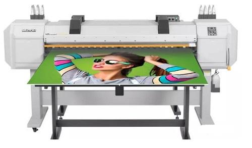 Mutoh宣布推出宽幅数字打印机ValueJet 1627MH