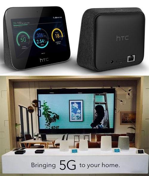 5G和折叠屏之外的显示市场