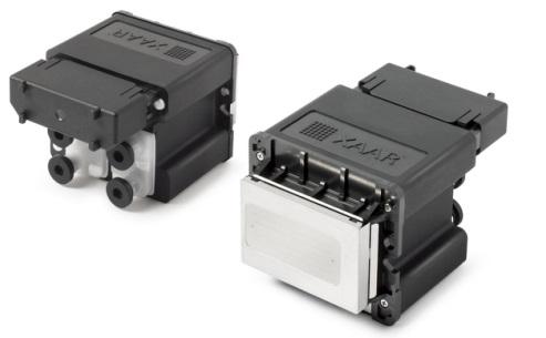 XAAR 1201凭借完善的平台资源助力中国厂商缩短产品开发周期