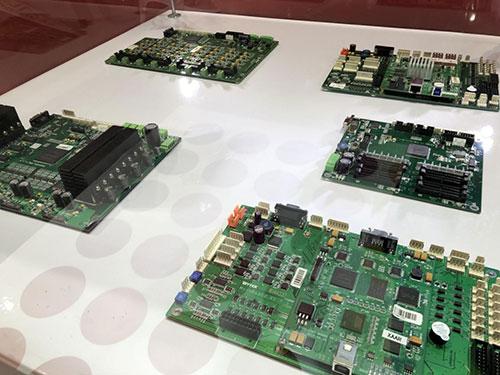 Xaar1201打印头在中国两大印展中备受好评