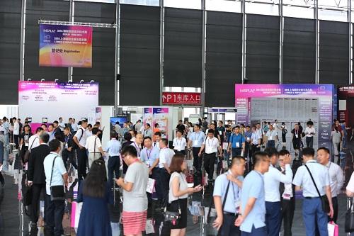 显示黑科技闪耀上海,2019国际新型显示技术展打造业内交流盛会!