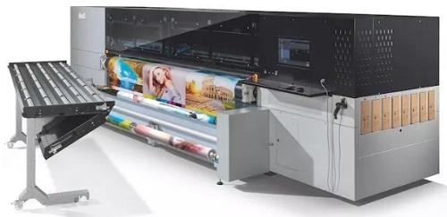 Durst推出P5系列混合宽幅打印机的两款新产品