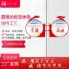 湖北厂家定制中国风圆形龙凤形LED路灯杆灯箱