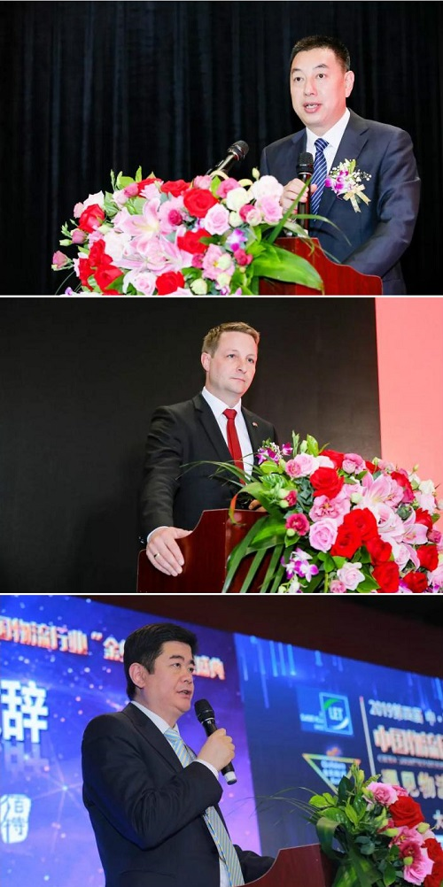 2019中国(广州)国际物流装备与技术展览会胜利闭幕