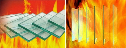 中国防火玻璃与防火门窗幕墙应用论坛8月22日广州玻璃展现场举行