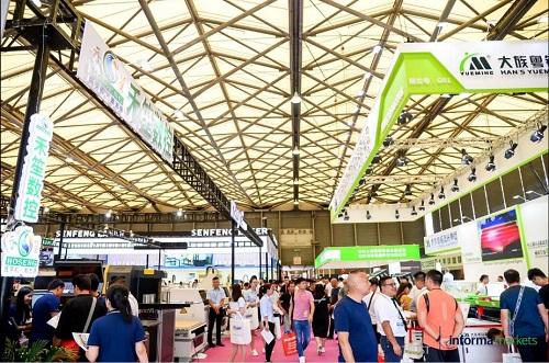 SIGN & LED CHINA 9月18-20日于上海盛大举办