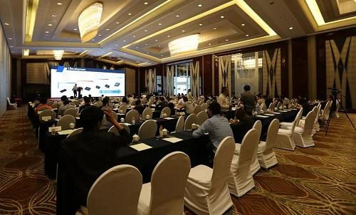 2020宁波国际照明展招展招商全面启动