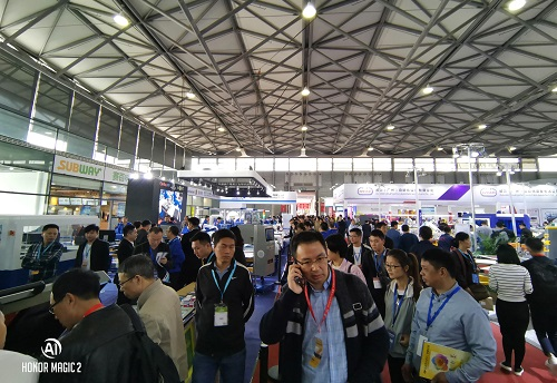 法兰克福展览、 CSGIA及特印展览將於中国深圳合办全新网印及数码印刷技术展