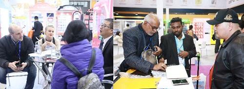 2020广州国际自助售货机展资讯——百家名企汇聚,展位火热预定