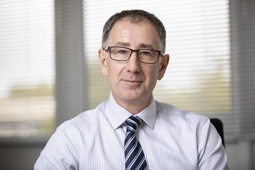 赛尔新任CEO JOHN MILLS米尔斯先生访华 重申对中国市场的一贯承诺